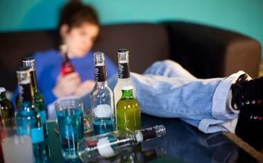 Алкоголизм и лекарственные препараты